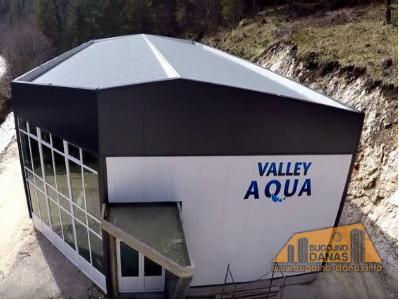 Prve količine flaširane pitke vode iz tvornice u Bugojnu uskoro na tržištu