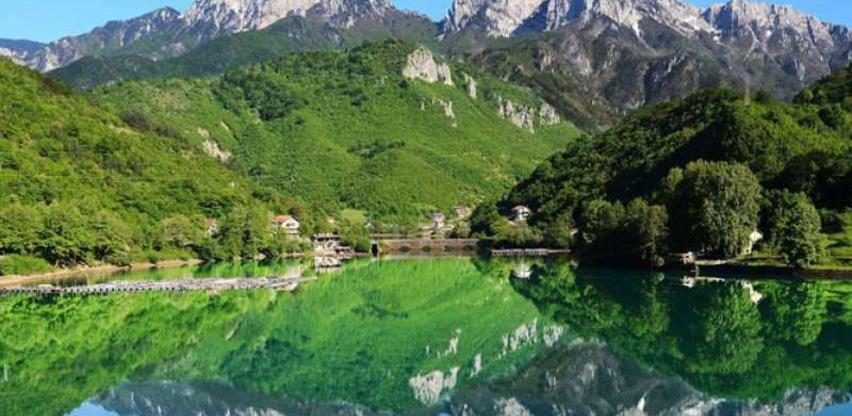 Uređenje šetnica, plaža: Boračko jezero postaje još atraktivnija turistička destinacija