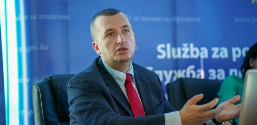 Sistem za prijavu boravka stranaca u BiH E – Stranac već daje dobre rezultate