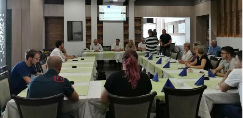 U općini Gračanica započeo program Start-up akademije