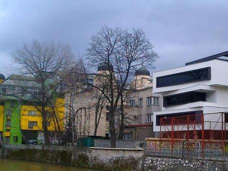 Kako je jaranski kapitalizam uništio Sarajevo
