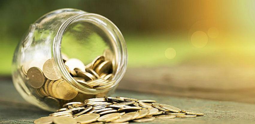 Utvrđeni kriteriji za korištenje kreditnih sredstava
