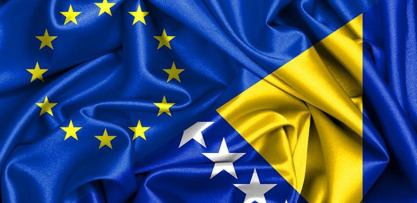 U Bruxellesu 19. i 20. novembra o ekonomskim dešavanjima u BiH i EU