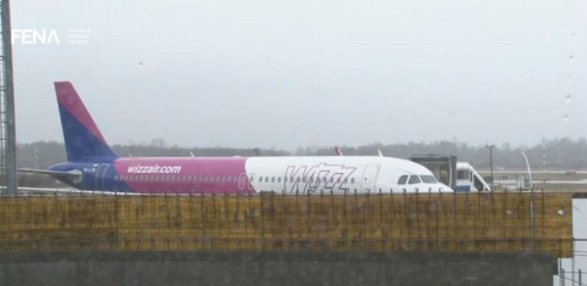 Buševac: Obustava letova s tuzlanskog aerodroma donijet će velike gubitke