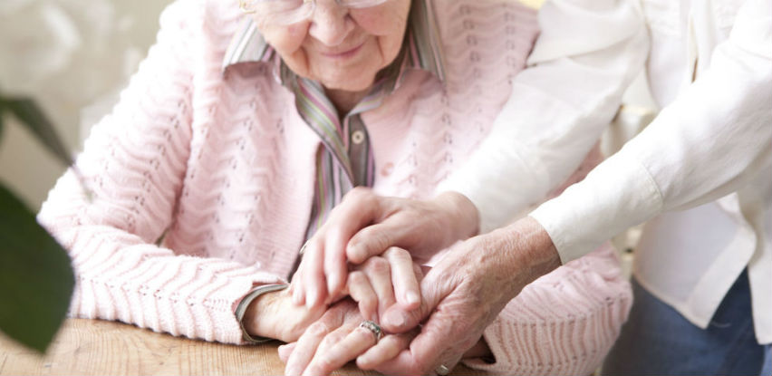 Socijalni servis za stara, bolesna i iznemogla lica