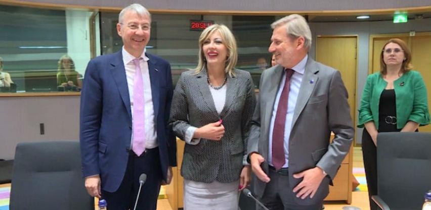 Srbija u Bruxellesu otvorila poglavlje 9 o financijskim uslugama