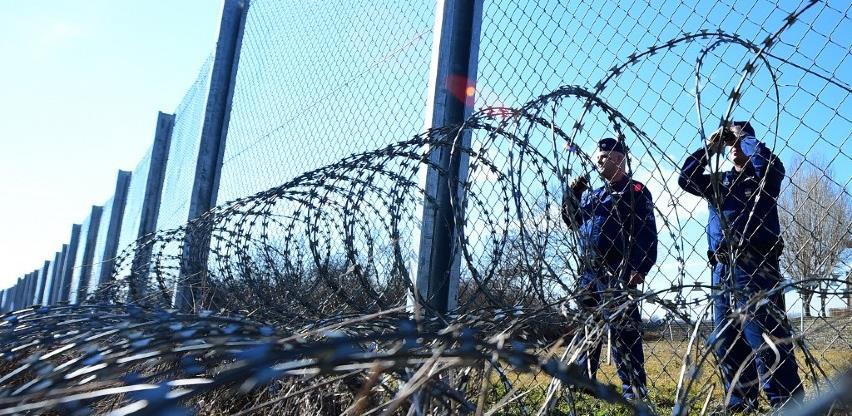 Članice EU-a sve više jačaju kontrolu granica