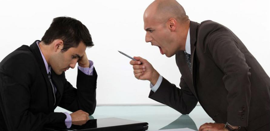 Moja firma, moja pravila: Najveći problemi mobing i strah