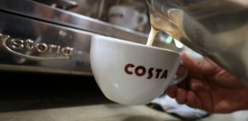 Coca-Cola kupuje Costa Coffe za 5,1 milijardu dolara