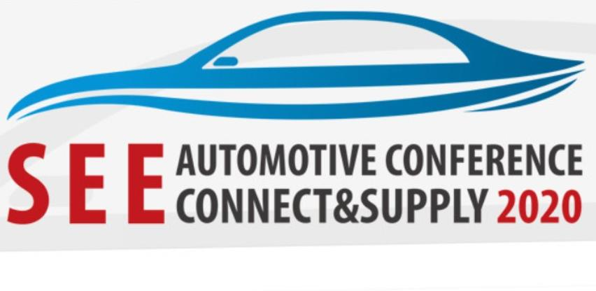 "B2B sastanci u okviru ""SEE Automotive Conference - Connect & Supply 2020"""