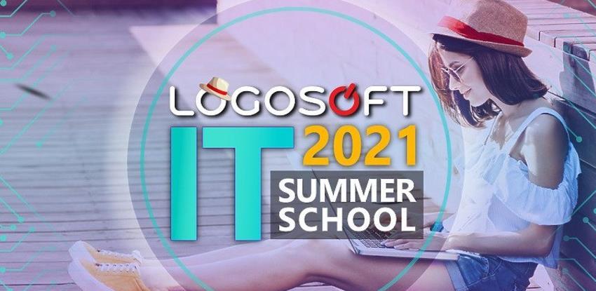 Započnite svoju IT karijeru u Logosoft IT Summer School 2021