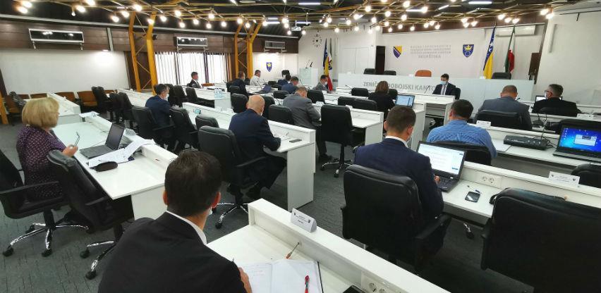 Vlada ZDK usvojila Program utroška vodnih naknada u iznosu 12,5 miliona KM