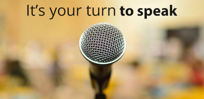 Radionica: Usavršite svoj javni nastup i govor pred publikom