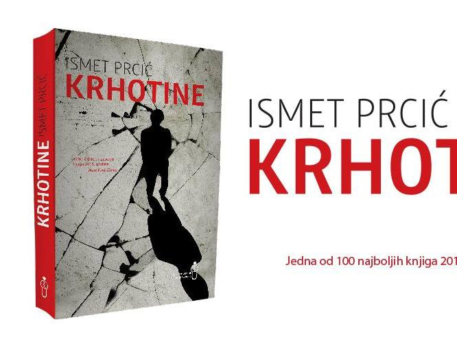 U izdanju Buybook-a objavljen roman američko-bosanskog autora Ismeta Prcića