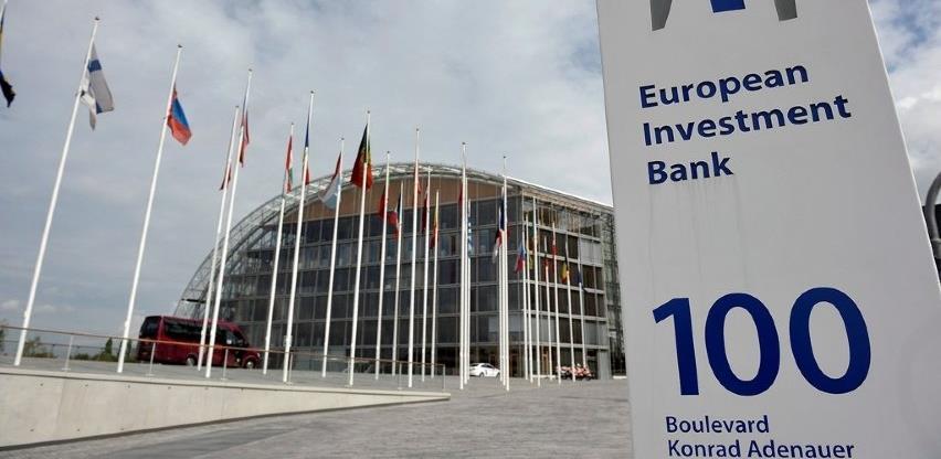 U 2020. EIB povećala investiranje za region 50% i dostigla 873 miliona eura finansiranja
