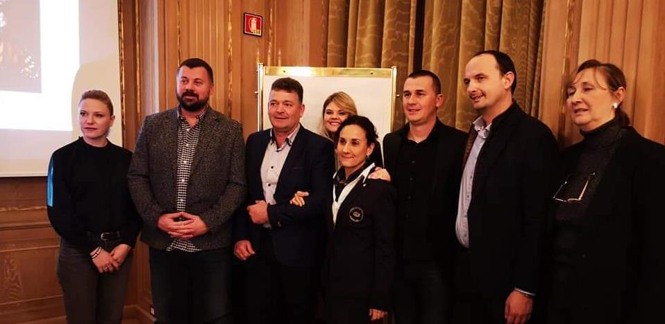 Uspješna prezentacija trebinjskih vinara u Milanu