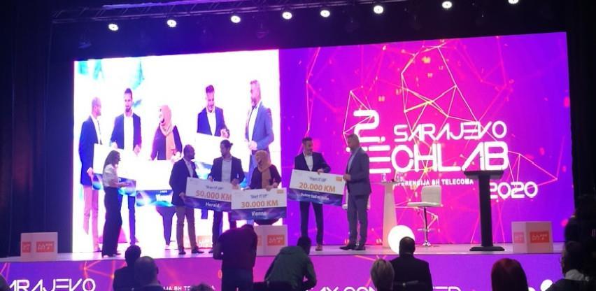 """Konferencijom """"Sarajevo TechLab 2020"""" BH Telecom obilježio Dan kompanije"""
