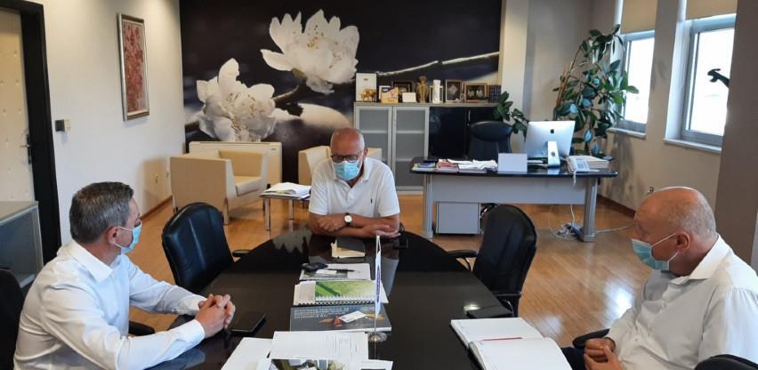 Vlasnik 'Violete' Ćorluka ulaže 20 milijuna maraka u čapljinsku 'Lastu' (FOTO)