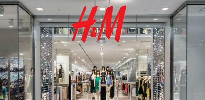 H&M otvara prvu radnju u Banjoj Luci, traži se 30 radnika