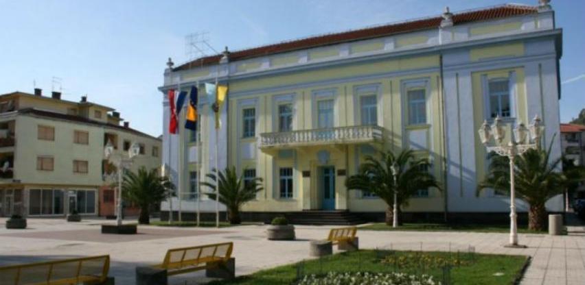 Općina Čapljina prodaje nekretnine za izgradnju stambenih i poslovnih objekata