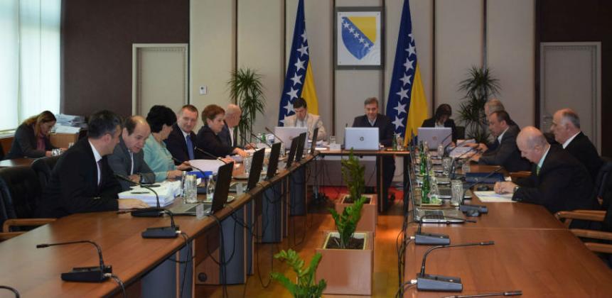 Određena tromeđa između BiH, Crne Gore i Srbije