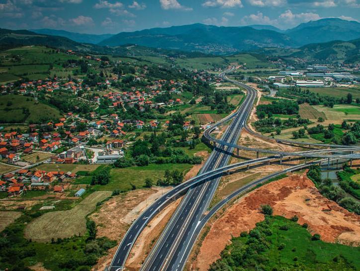 Sarajevska zaobilaznica se neće naplaćivati
