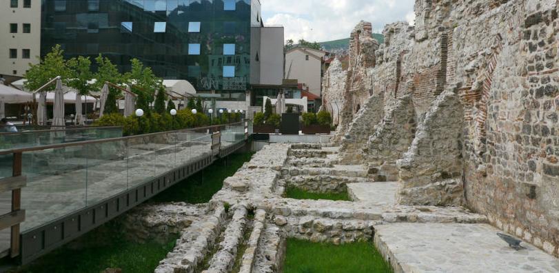 Stručnjaci protiv bilo kakve gradnje na ostacima sarajevskog Tašlihana