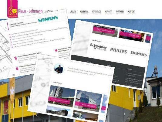 Leftor: Uspješno implementirano web rješenje za Klaus Lehmann GmbH