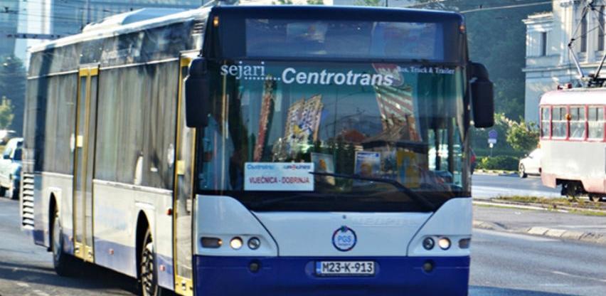 Centrotrans će poštovati odluku Vlade Kantona Sarajevo