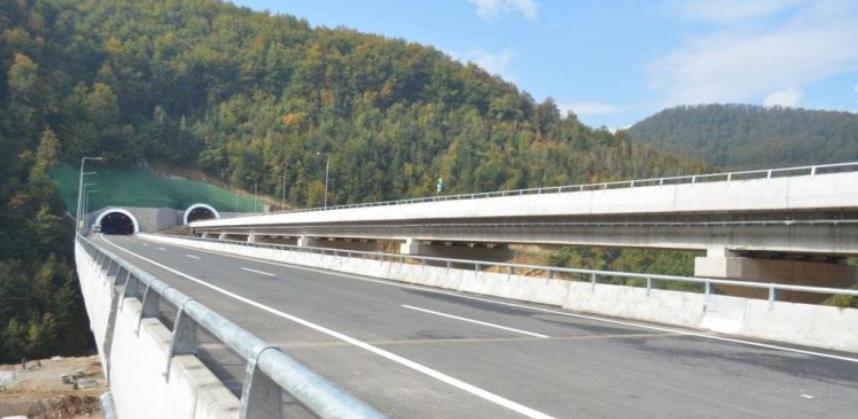Tunel Ivan - Pripreme pri kraju, uskoro početak probijanja tunelskih cijevi