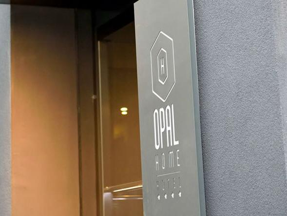 "Hotel Opal Home proglašen za ""Luxury Modern Hotel Of The Year- Bosnia 2016"""