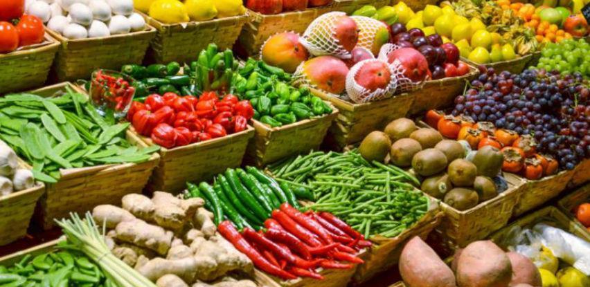 U aprilu potrošačke cijene u BiH pale za 1,6 posto