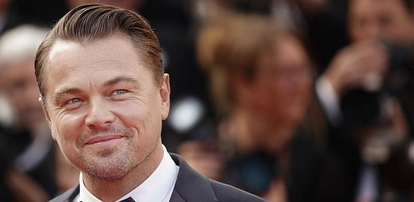 Leonardo DiCaprio podržao borbu za spas rijeka u BiH