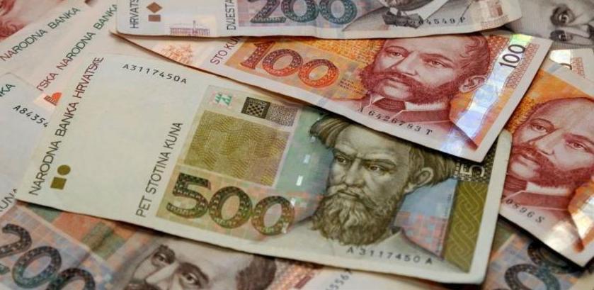 Hrvatska: Iz EU povukli 600 milijuna kuna više