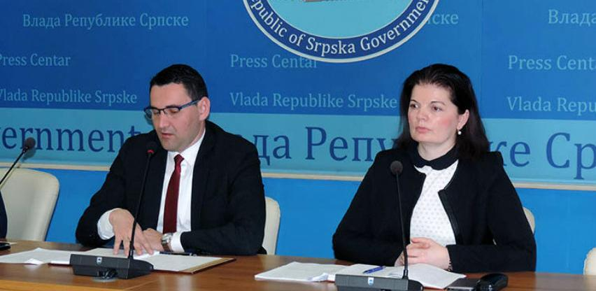 Vlada RS prva verifikovala odgovore iz Upitnika EU komisije na engleskom jeziku