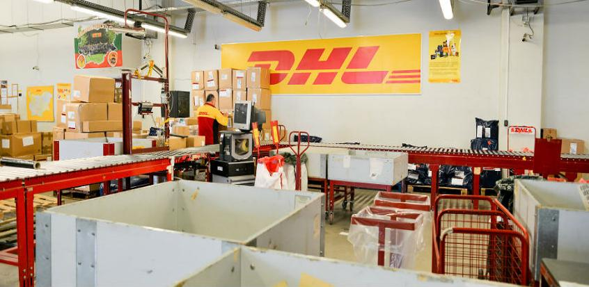 DHL prepoznat kao Great Place to Work®