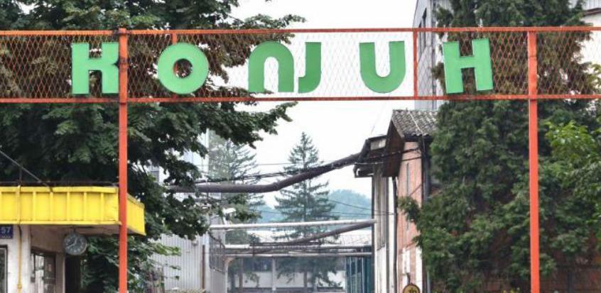 Stečajni upravnik oglasio prodaju imovine Konjuha iz Živinica