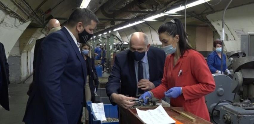 Petina Konjičana radi u Igmanu, šampion bh. privrede već 70 godina