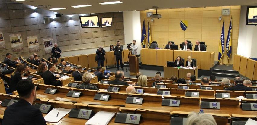 Usvojen Zakon o obrtu i srodnim djelatnostima u FBiH