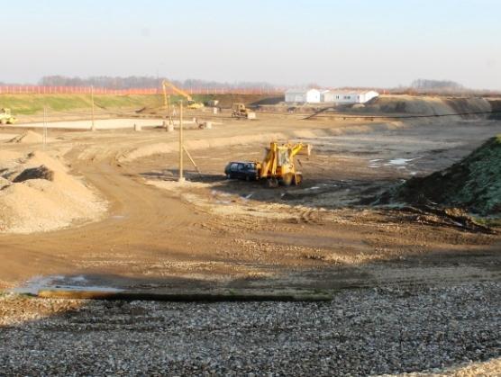 U Bijeljini izgradnja prečistača otpadnih voda po planu