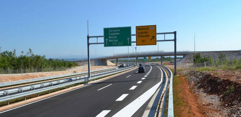 Autoceste FBiH planiraju izdavanje emisije korporativnih obveznica