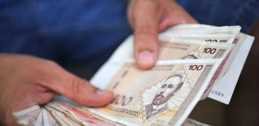Pomoć kompanijama kroz kredite od ukupno 2,3 miliona maraka