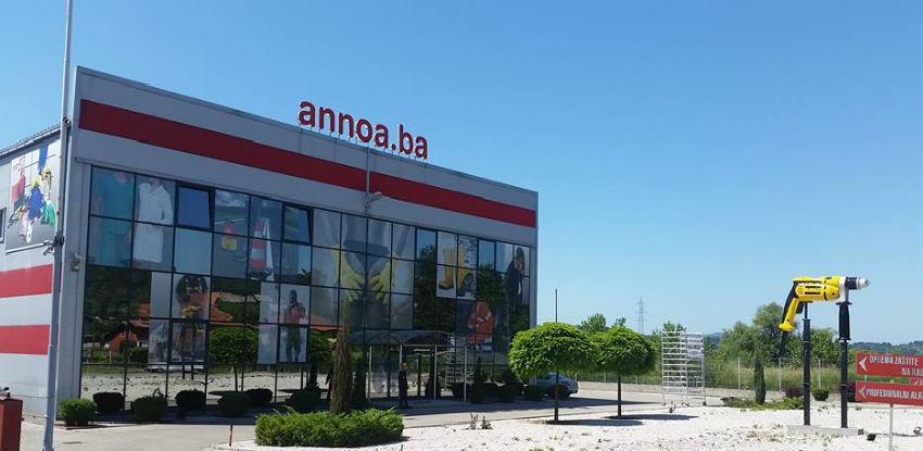 Sigurnost i zaštitu na radu prepustite firmi Annoa!