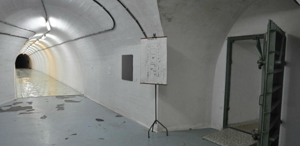 Planirana obnova fasade i krova na Titovom bunkeru u Konjicu