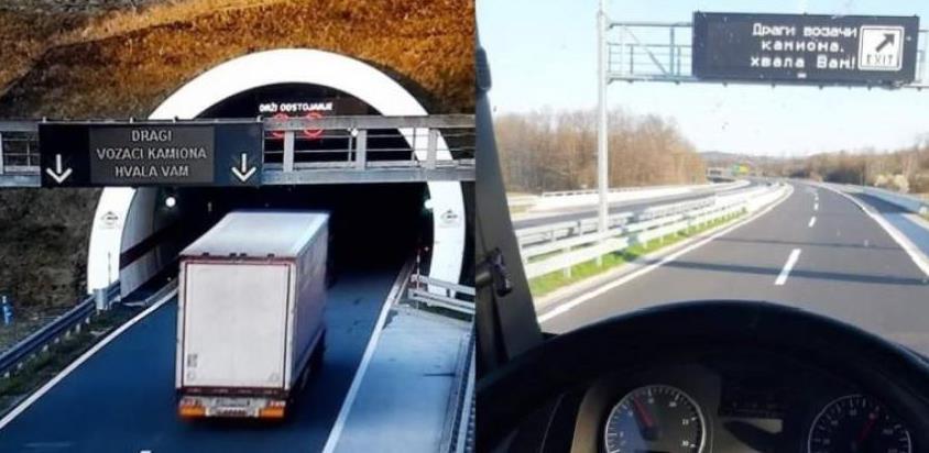 VTK BIH: Zahvalnost vozačima i kompanijama na doprinosu u vanrednim okolnostima