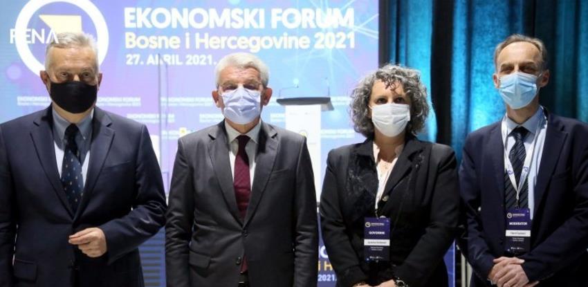 """Zelena ekonomija i """"novo normalno"""" u fokusu petog Ekonomskog foruma"""