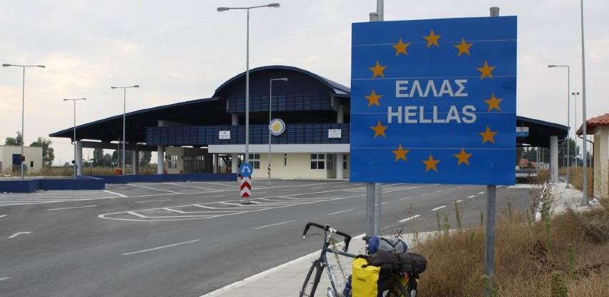 Novi uslovi za transport u Grčkoj i talijanskoj regiji Lazio