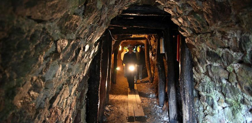 Pravilnik o uslovima za obavljanje rudarske djelatnosti