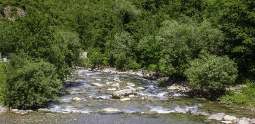 """Ekolozi - Puštanje u rad HE """"Medna"""" je početak kraja rijeke Sane"""