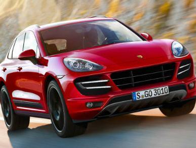 Porsche opozvao 14.500 Panamera i Cayenne automobila